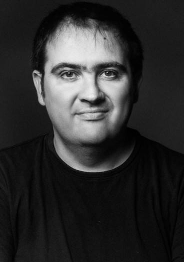Nicolas Meunier/ Member of the cosplay contest jury