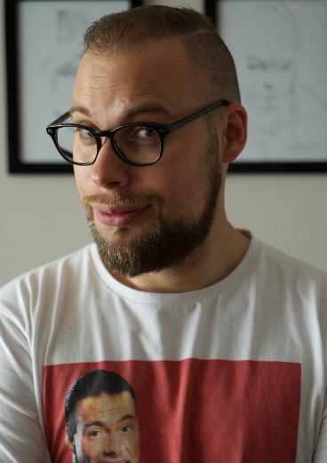 Sébastien-Abdelhamid GODELU