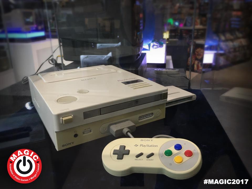 NintendoPlaystation