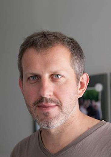 Oskar Guilbert