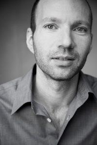 Jordan Mechner photo