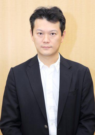 Hiroyuki Nakano / Magic International Manga Contest Jury member