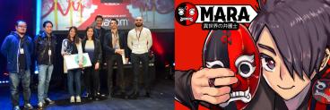 Magic International Manga Contest 2019- Les gagnants dévoilés sur Shōnen Jump +!