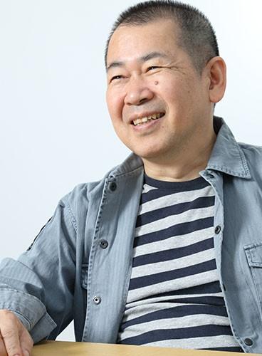 Yū Suzuki
