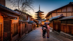 kyoto-sunrise