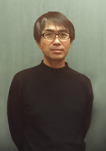 Yoshihisa Heishi / Member of the manga contest jury