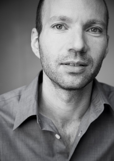 Jordan Mechner / Jury du concours de création de jeux vidéo
