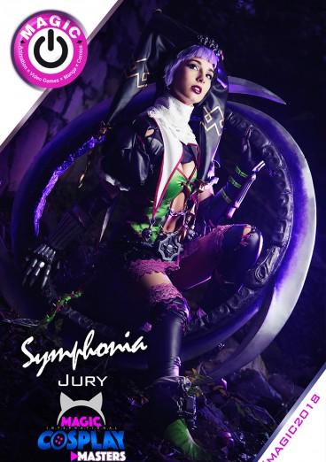 SYMPHONIA / MICM JURY