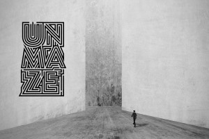 unmaze_logo