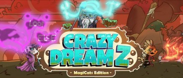 Release of Crazy Dreamz first best-of, our great 2018 winner!