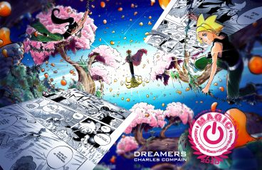 Magic International Manga Contest 2020: the work of the winners are available on Shōnen Jump +!