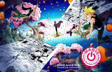 Magic International Manga Contest 2020 : les gagnants dévoilés sur Shōnen Jump +!