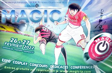 Report du Magic 2021