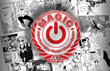 Les finalistes du Magic International Manga Contest 2021 sont…