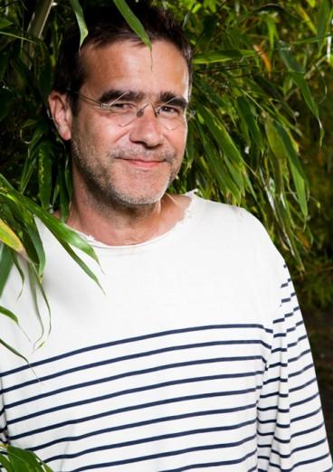 Christophe Heral / Jury du concours de création de jeux vidéo