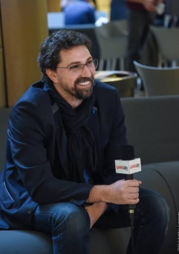 Viktor Kalvachev / Jury du concours de création de jeux vidéo