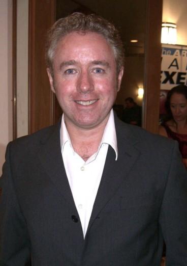 Mark Millar